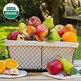 Simply Organic Fruit Basket - The Fruit Company