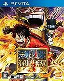 【PS Vita】ワンピース 海賊無双3