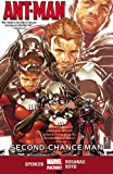 Ant-Man Vol. 1: Second-Chance Man