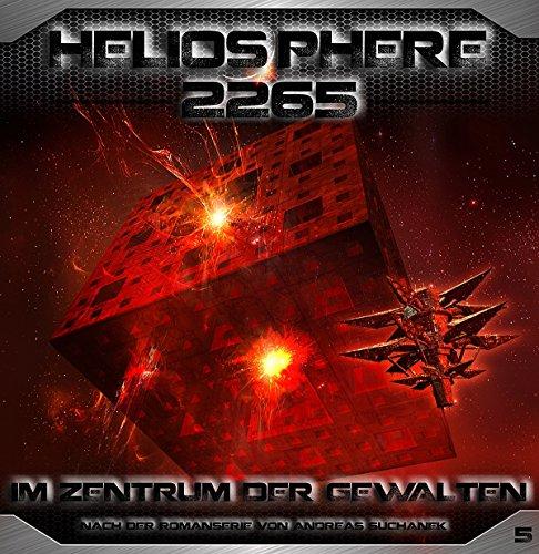 Heliosphere 2265 (5) Im Zentrum der Gewalten - Greenlight Press 2015