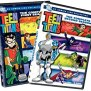 Teen Titans Complete Seasons 1 2 Dvd Region 1 Us Import