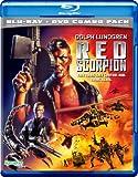Red Scorpion (Blu-ray/DVD Combo)