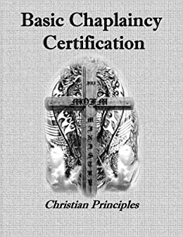 Basic Chaplaincy Certification: mofm: 9781453602409