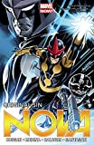 Nova Volume 4: Original Sin (Marvel Now) (Nova: Marvel Now)
