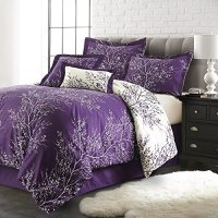 Purple Bedding Sets | WebNuggetz.com