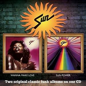 Wanna make love / sun-power