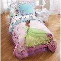 The princess and the frog twin comforter set and sheet sets bayou