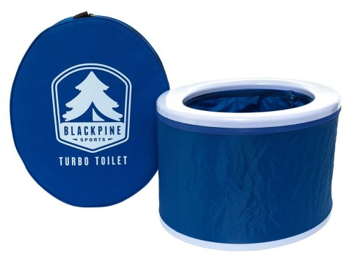 best portable toilet 4