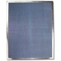 Electrostatic Air Furnace Filter  Silver Metal Frame ...