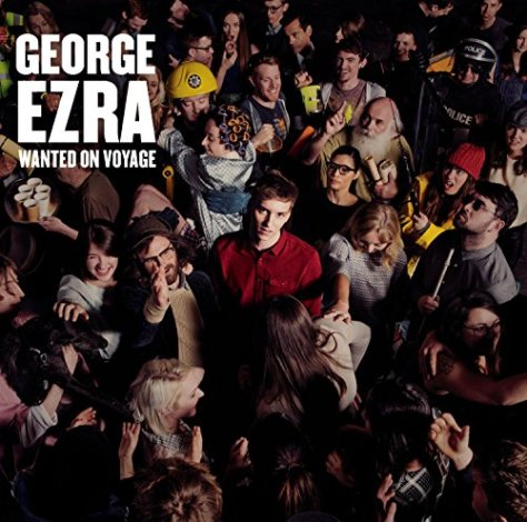 George Ezra-Wanted On Voyage-Deluxe Edition-CD-FLAC-2014-JLM Download