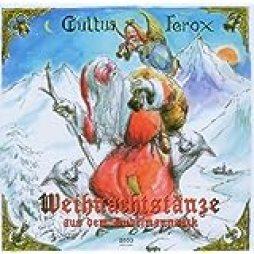 Weihnachtstänze aus dem Dudelsack, Cultus Ferox