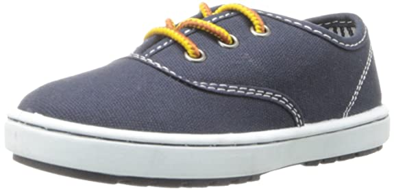 66d3bccaa OshKosh B'Gosh Wade Sneaker (Toddler/Little Kid),Navy,9