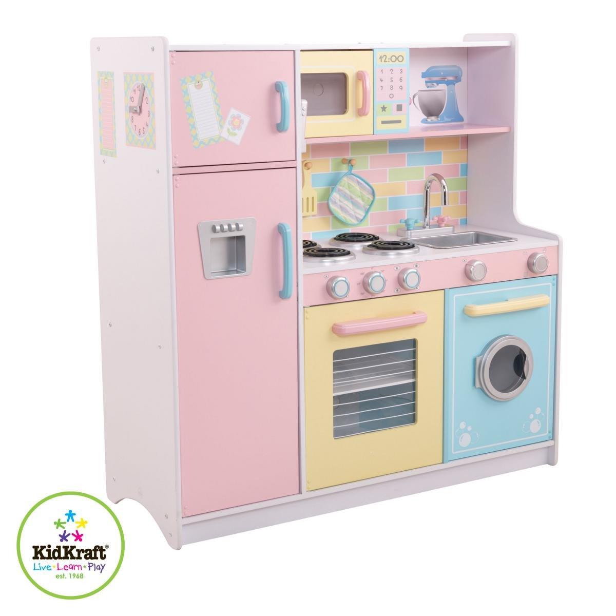 KidKraft Kitchen Playsets  Kids Pretend Kitchen Sets