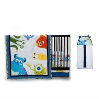 Disney Monsters Inc Baby Bedding - Baby Bedding and ...