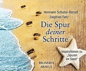 """Die Spur Deiner Schritte Inspirationen Zu """"spuren Im Sand"""