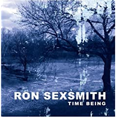 Ron Sexsmith Time Being