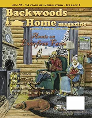 Backwoods Home Magazine Kindle edition