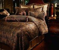 Luxury Bedding Comforters