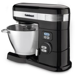 Sm Kitchen Appliances Angled Cabinets Galleon Cuisinart 55bk 5 1 2 Quart 12 Speed Stand