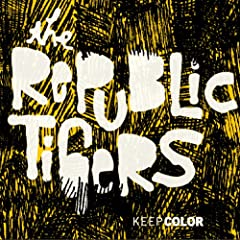 Keep Color cover art