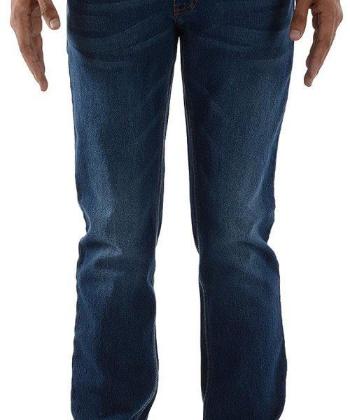 London Jeans Men's Slim stretchable Fit Jeans