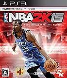 NBA 2K15 (初回限定特典 ゲーム内で使用できるプロダクトコード「ケビン・デュラントMVPボーナスパックDLCコード」 同梱)
