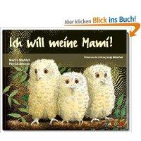 Ich will meine Mami! / Martin Waddel, Patrick Benson, Rolf Inhauser (Übers.)