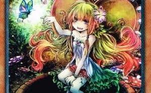 【 遊戯王】 カズーラの蟲惑魔 ノーマル《 ジャッジメント・オブ・ザ・ライト 》 jotl-jp034