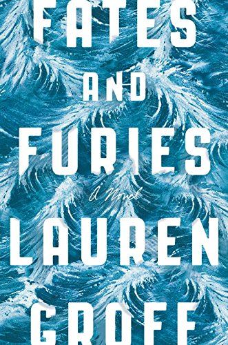 Lauren Groff - Fates and Furies epub book