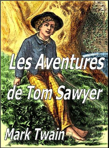 Les Aventures De Tom Sawyer Pdf : aventures, sawyer, Adventures, Sawyer, Tlcharger, Gratuit