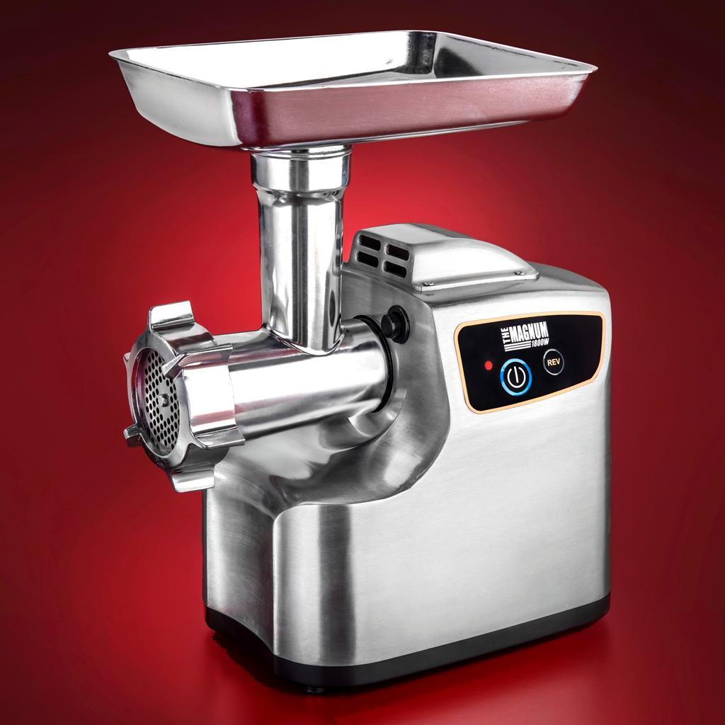electric grinder kitchen composting amazon stx international 1800 mg magnum patented