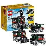 レゴ クリエイター・エメラルドエクスプレス 31015