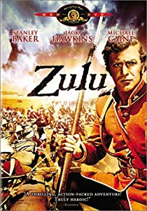 "Cover of ""Zulu"""