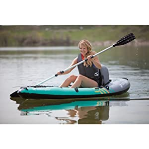 kayak UV protection