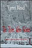 The Three Wise Guides (A Mary O'Reilly Series Short Story) (A Mary O'Reilly Paranormal Mystery)
