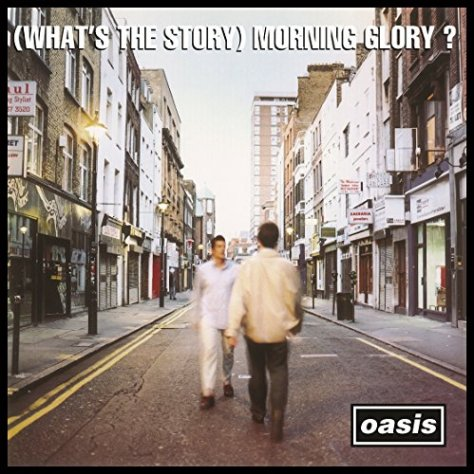 Oasis-Whats The Story Morning Glory-Deluxe Edition Remastered-3CD-FLAC-2014-FORSAKEN Download