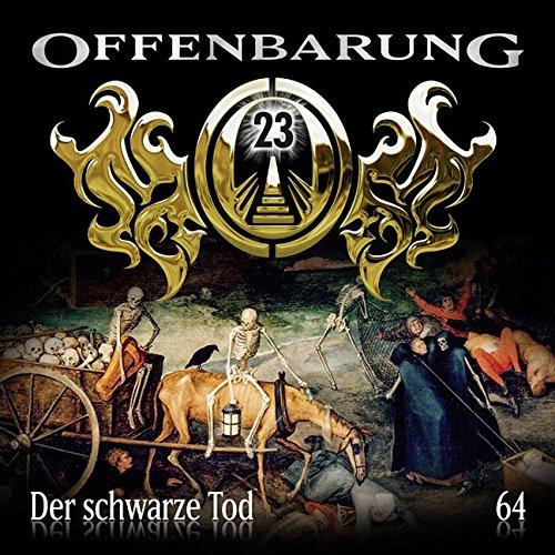Offenbarung 23 (64) Der schwarze Tod - maritim 2016