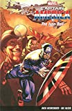Captain America: Iron Nail Vol. 4