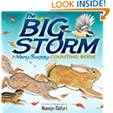 The Big Storm, by Nancy Tafuri