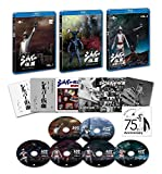 シルバー仮面 宣弘社75周年記念パッケージ(Blu-ray全巻セット)