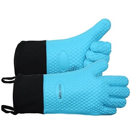 Finding The Best Oven Mitts (Top 5 Options of 2019) 7