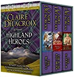 Highland Heroes: Three Scottish Medieval Romances