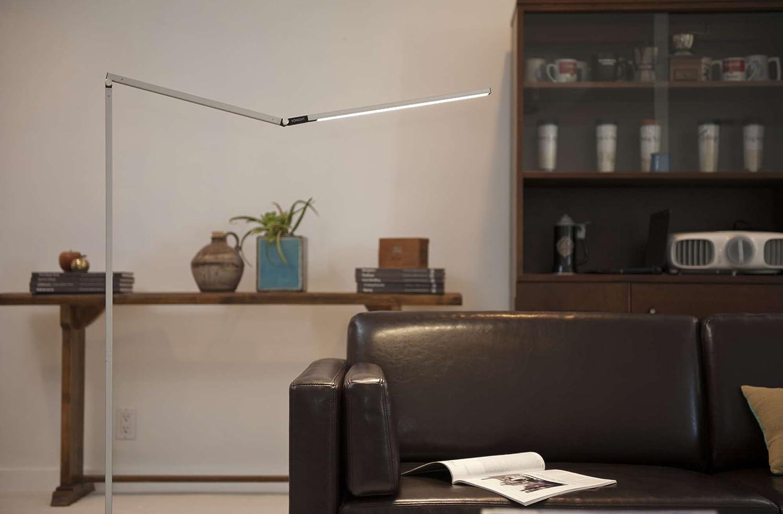 Z-Bar Floor Lamp