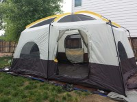 Amazon.com: Browning Camping Big Horn Family/Hunting Tent