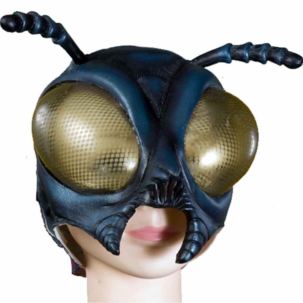 Fly Mask Bug Costume