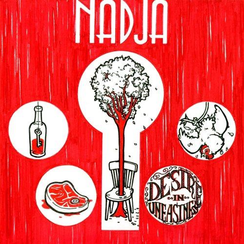 Nadja-Desire In Uneasiness-CD-FLAC-2008-CATARACT Download