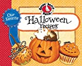 Our Favorite Halloween Recipes Cookbook: Jack-O-Lanterns, hayrides and a big harvest moon...it must be Halloween!  Find tasty treats that aren't tricky ... tips too! (Our Favorite Recipes Collection)