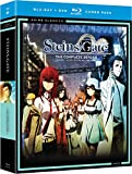 Steins Gate: Complete Series Classic [Blu-ray]
