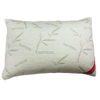 Shredded Memory Foam Pillow Micro