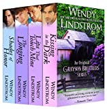 Grayson Brothers Series Boxed Set (4 books): Historical Romance